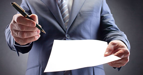 Improperly drafted trusts can be bad news © Pressmaster/Shutterstock.com