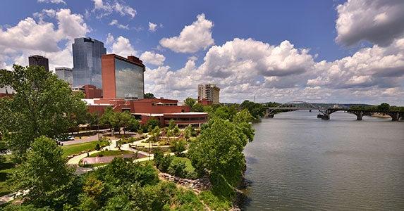 Arkansas © iStock