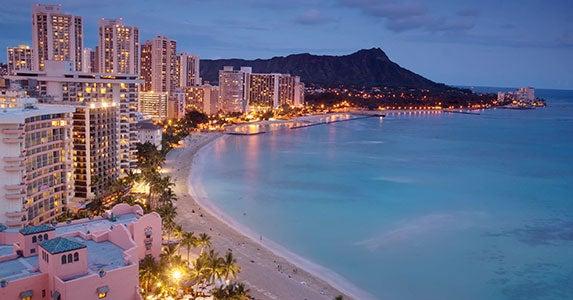 Hawaii © iStock