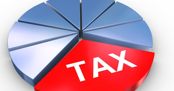 Some investments benefit from tax protection © nasirkhan/Shutterstock.com