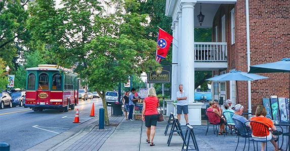 No. 2: Franklin, Tennessee | Debbie Smartt