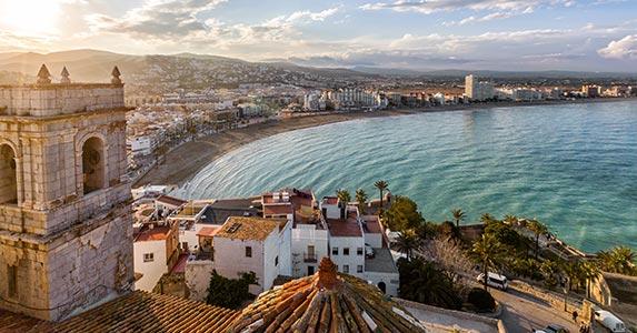 Valencia, Spain | Maylat/Shutterstock.com