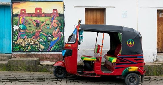 Lake Atitlan, Guatemala | Philip Mowbray/Shutterstock.com