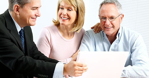 No. 8: Design your retirement portfolio for income © Kurhan/Shutterstock.com