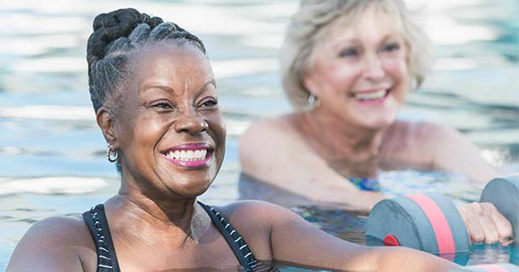 Prepare for retiree health costs | Susan Chiang/Getty Images