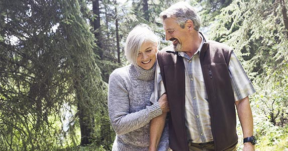 2. You can live on your retirement budget | Hero Images/Getty Images