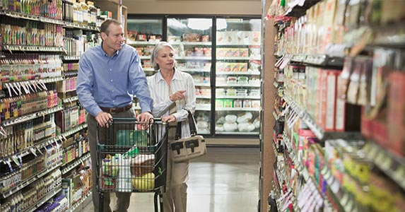 No. 2: You can live on your retirement budget | Andersen Ross/Getty Images