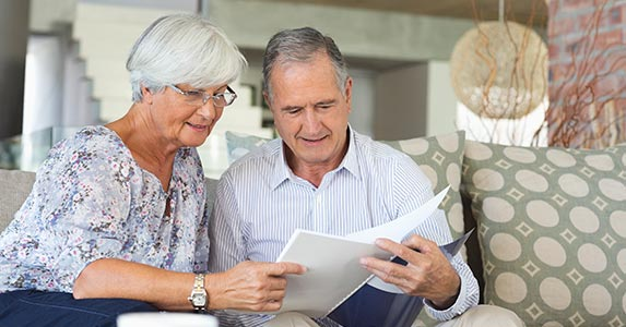 Spousal benefits remain an option | Martin Barraud/Caiaimage/Getty Images