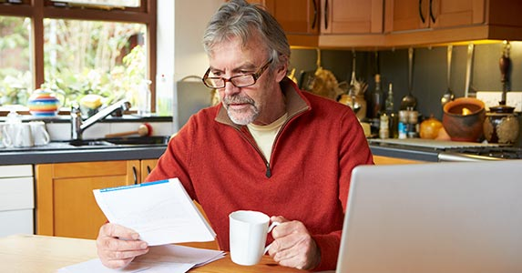 5 ways to reduce taxes in retirement | iStock.com/omgimages