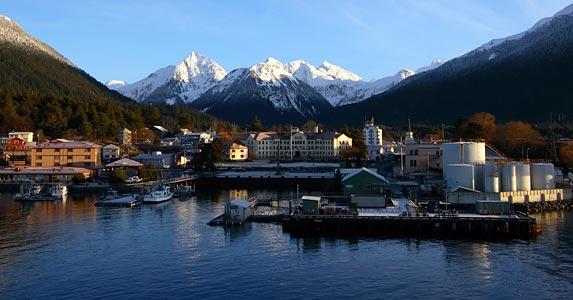 Alaska © filo/Shutterstock.com