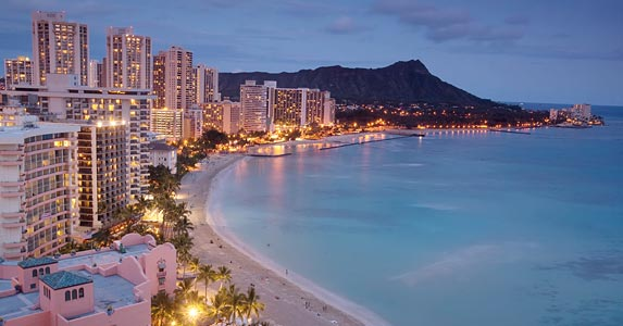 Hawaii © Kokkai Ng/Shutterstock.com
