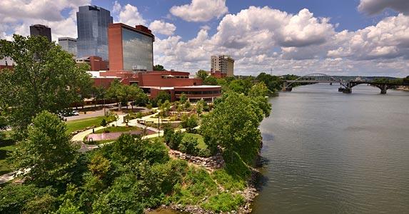 Arkansas © dlewis33/Shutterstock.com