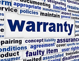 Skip the warranties © Andrii Kondiuk/Shutterstock.com