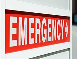 Do you have money for emergencies? © Chris Bradshaw/Shutterstock.com