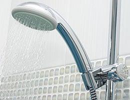 Spa shower © Andrey tiyk/Shutterstock.com
