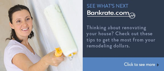Thinking about renovating your house? Check out these tips to get the most from your remodeling dollars.