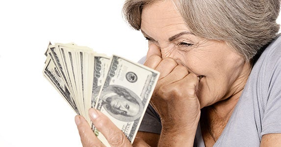 How to make a million after age 70 © Aletia/Shutterstock.com