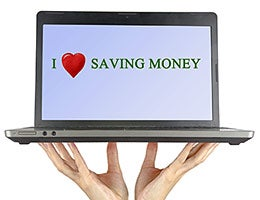 10 sure-fire savings tips for 2014 © arka38/Shutterstock.com