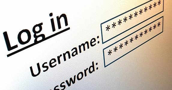 Protect your password © gunnar3000 / Fotolia