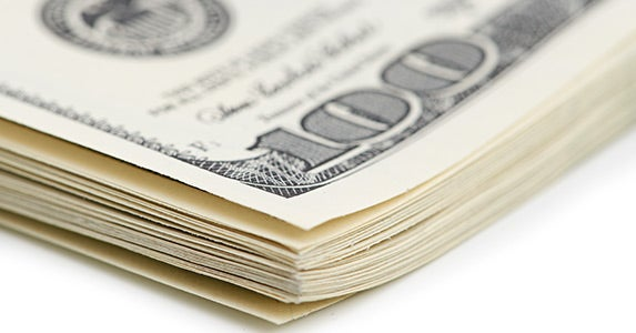Build up your cash reserves © Nata-Lia/Shutterstock.com