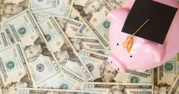 Save for college tuition © zimmytws - Fotolia.com