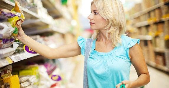 Shop smarter © iStock