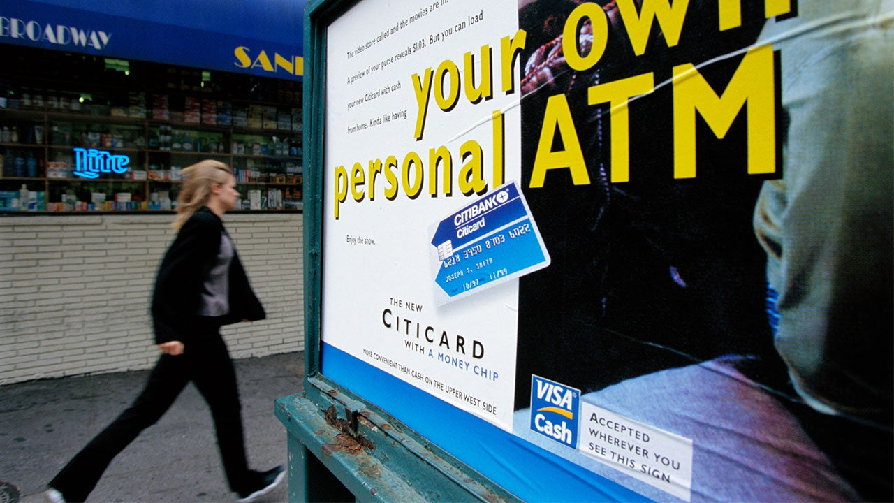 Go for bank incentives   James Leynse/Getty Images