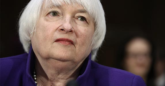 What to do before rates rise | Win McNamee/Getty Images