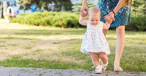 Baby-step your way to saving | Andrii Zastrozhnov/Shutterstock.com