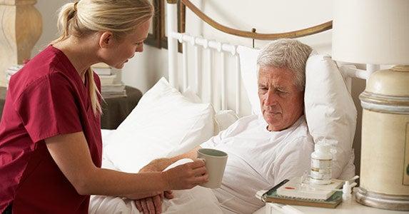 caregiver time respite