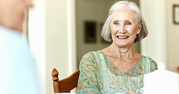 Senior housing comes in many flavors | Morsa Images/DigitalVision/Getty Images