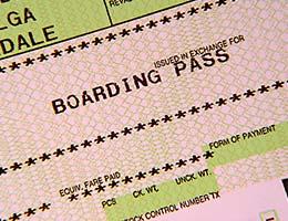 Last-minute travel © Scott Rothstein/Shutterstock.com
