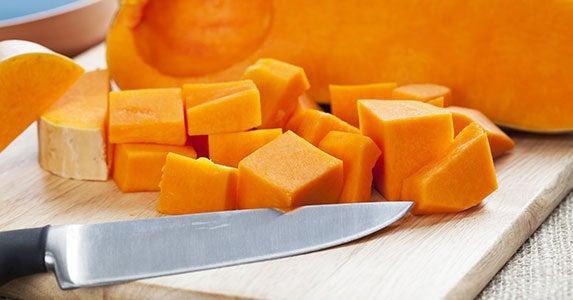 Squash, root vegetables © Charlotte Lake/Shutterstock.com