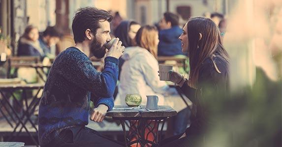 Celebrate Coffee © William Perugini/Shutterstock.com