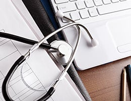 Tip No. 6: Get health insurance © Kuzma/Shutterstock.com