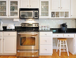Buy (almost) new appliances © SeanPavonePhoto/Shutterstock.com