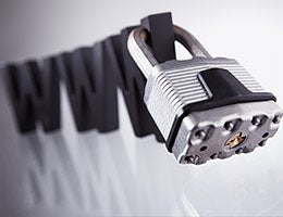 How secure is it? © Lichtmeister/Shutterstock.com