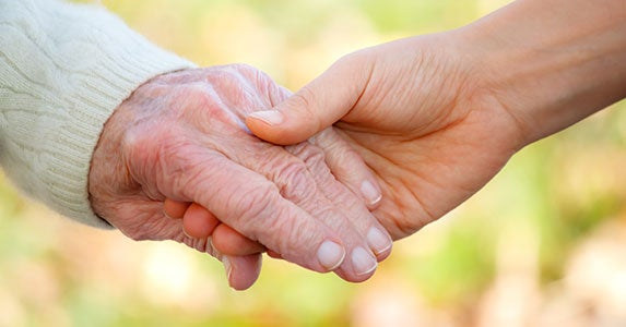 The role of family caregivers © Chariclo - Fotolia.com