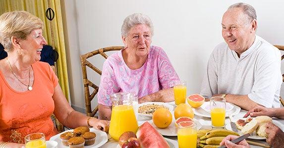 Keep peace among family members © michaeljung - Fotolia.com