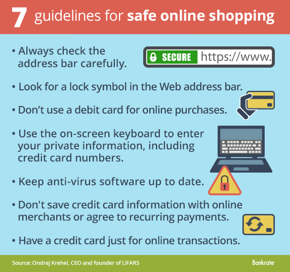 informative speech on online shopping safety Dangers of the social web  but in other cases, disclosure reaches a level that is troubling for parents and those concerned about the safety of online teens, and.