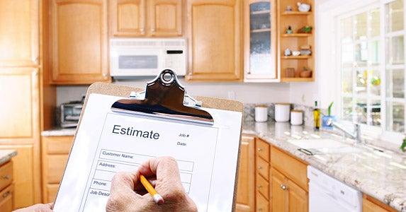 Get useful estimates © Steve Cukrov/Shutterstock.com