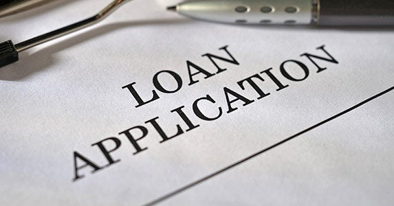 Private loans © iStock