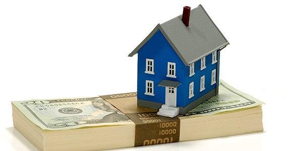 Home equity loan © iStock