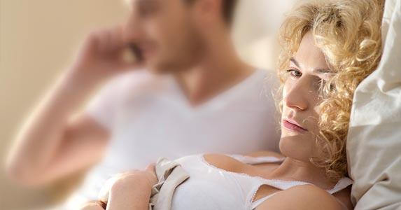 Smartphones can harm your relationships © iStock