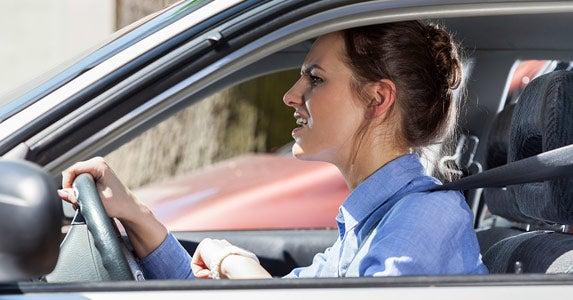 52 weeks of saving: Carpool to work and save? © iStock