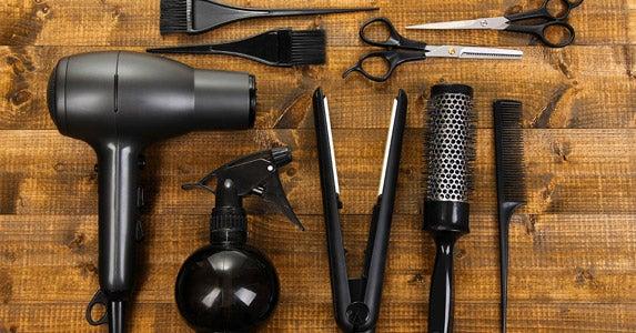 Savings Challenge: Skip Salon, Style Your Hair At Home | Bankrate.com