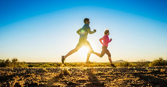 Get Financially Fit By Studying Physical Fitness - Bankrate