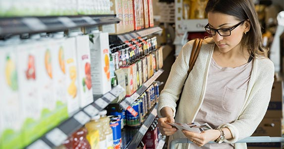 Know your store's coupon policies | Hero Images/Getty Images