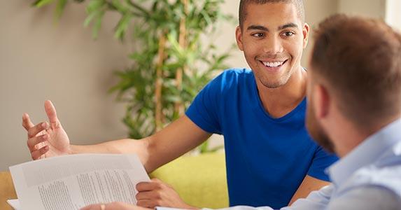 College adviser | sturti/E+/Getty Images