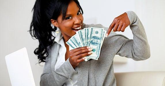 Creative and crazy ways to save money © Pablo Calvog/Shutterstock.com